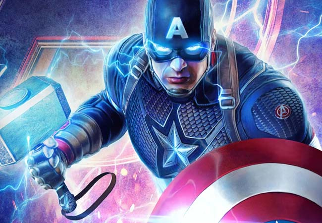 What you need to know about the Captain America